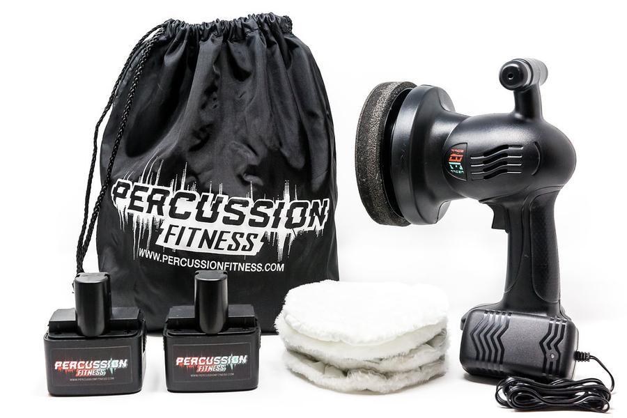 BuffEnuff Power Massager