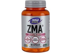 Now Sports ZMA supp